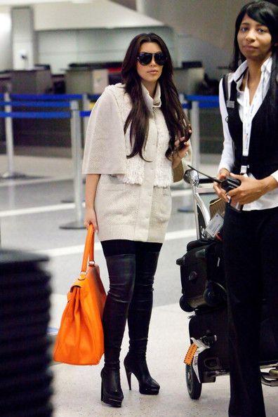 1000  images about K.K boots on Pinterest | Kim kardashian, Knee ...