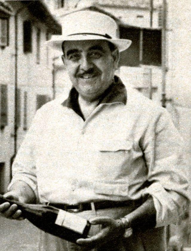 Alessandro Aldo Cutolo