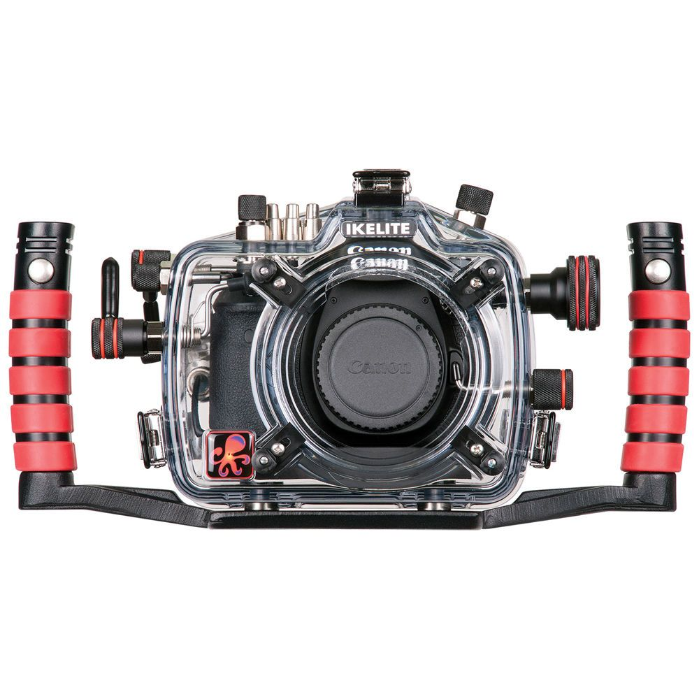 Canon EOS 6D Underwater camera housing, Underwater