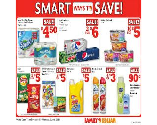 Family Dollar Coupon Deals Week Of 5 31 Family Dollar Coupons Family Dollar Coupon Deals