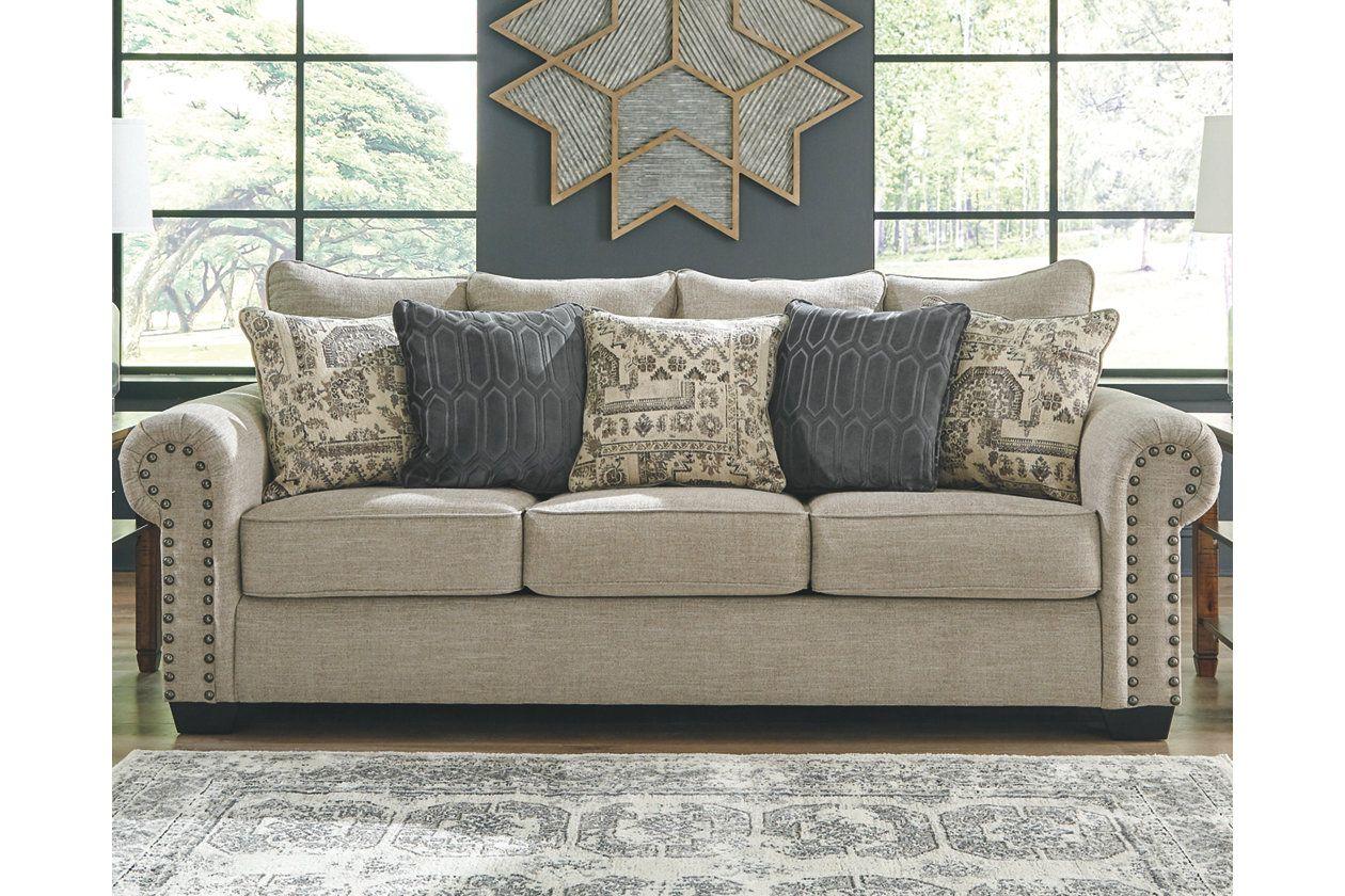 Zarina Sofa Furniture Furniture Homestore Ashley Furniture