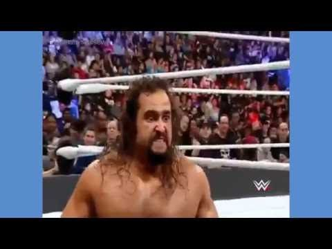 Wwe Royal Rumble 2014 Speed Dating Commercial