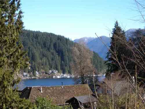 See 20 Photos A Satellite Map And Learn About The Features Of This Deep Cove North Vancouver House
