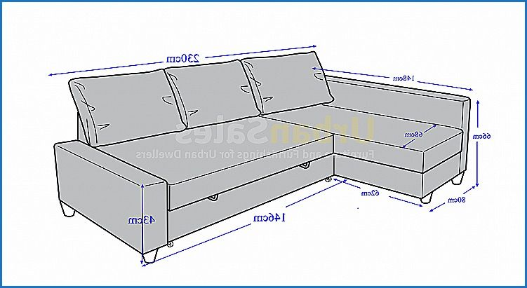 L Shaped Pull Out Couch