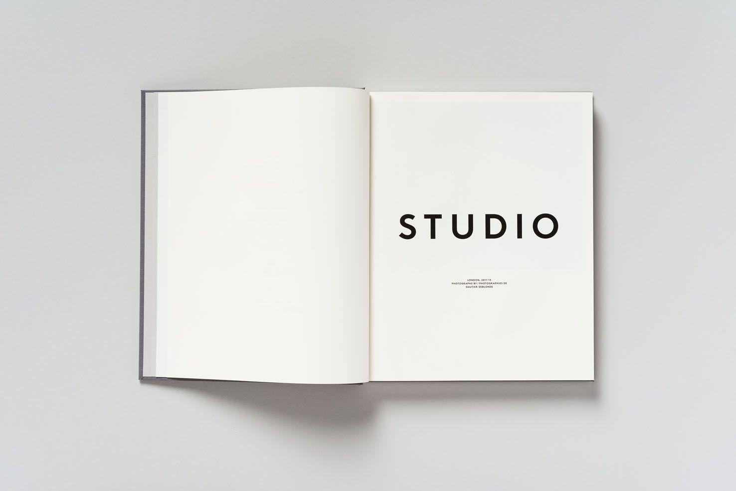 Atelier Dyakova, graphic design & art direction.