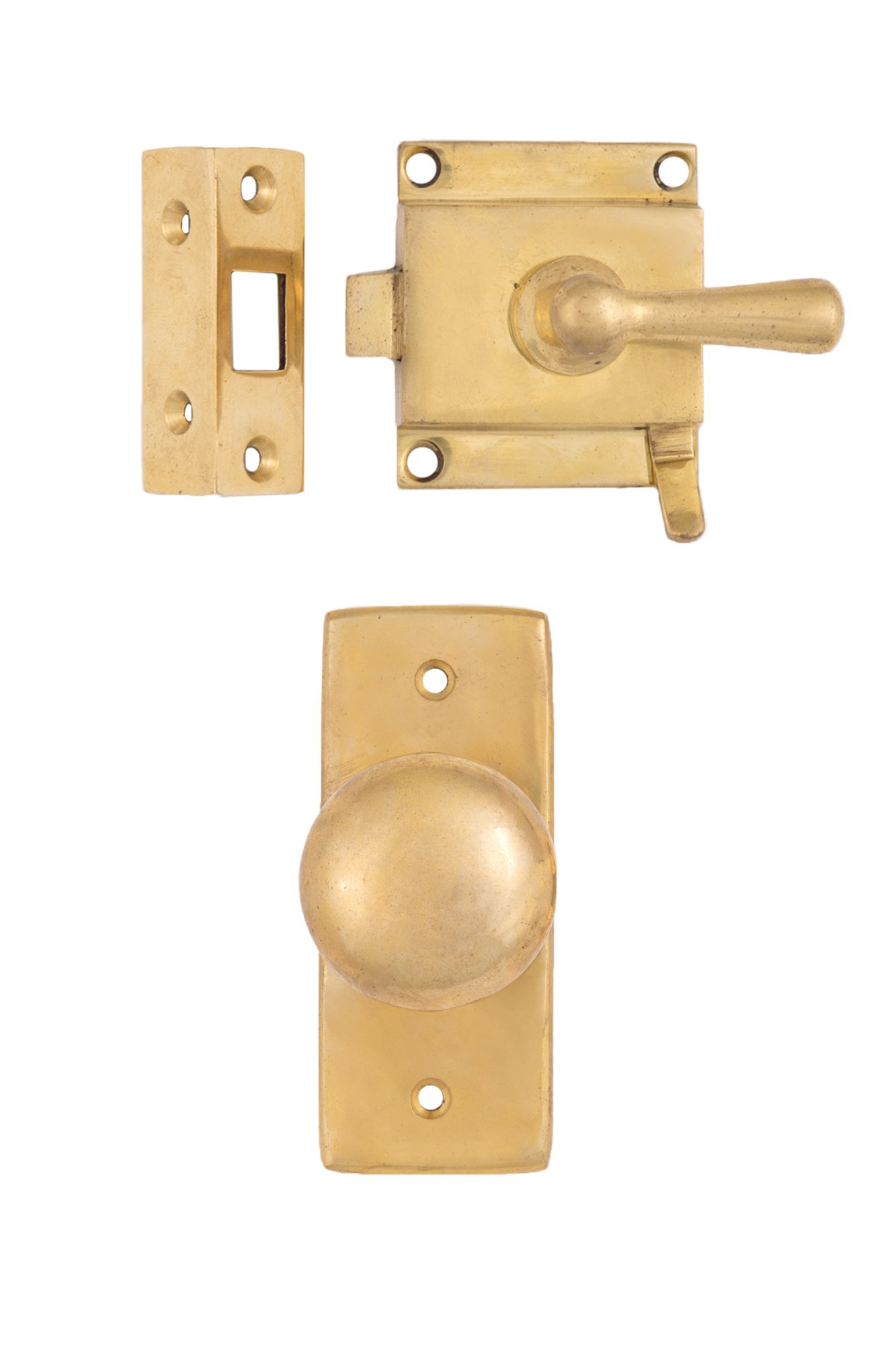 Brass Screen Door Set 2203 Usxx Charleston Hardware Screen Door Latch Screen Door Hardware Screen Door