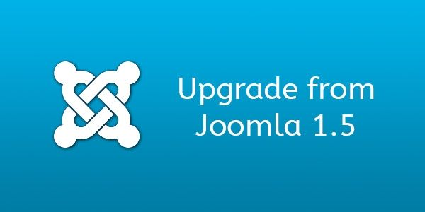 Why You Should Upgrade from Joomla 1.5.x - Joomla Beat Podcast - Joomla Beat Podcast