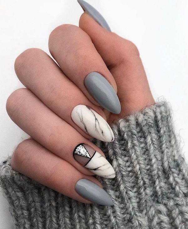 Nail art by lyuciya nails | Art and Design