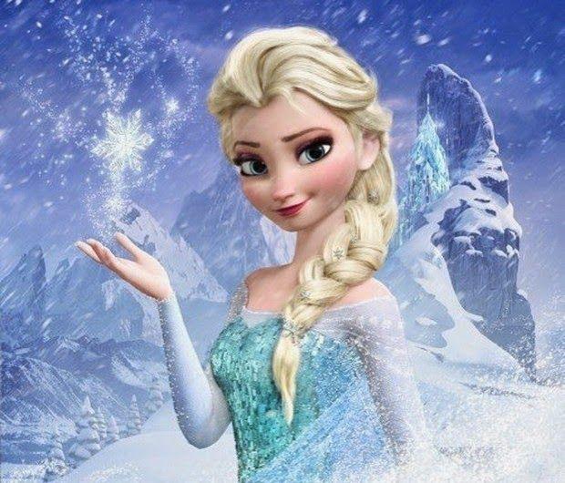 Resultado De Imagem Para Desenho De Frozen Para Imprimir Ja