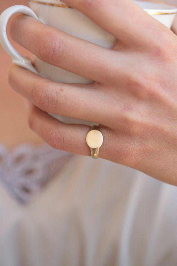 14k Gold Bar Ring Goldfield Adjustable ring Goldfield Statement Ring 14K Gold Geometric Ring Gift Modern Gold Ring Geometric Gold Ring