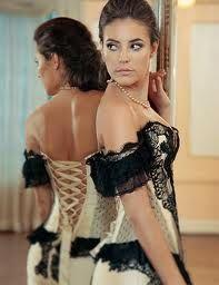 paola oliveira vestidos de festa - Pesquisa Google