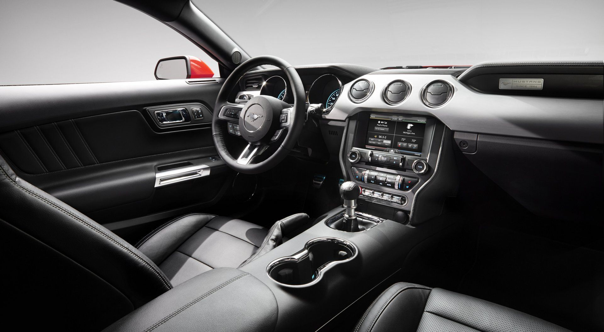 2020 Ford Mustang Review Pricing And Specs Ford Mustang Models