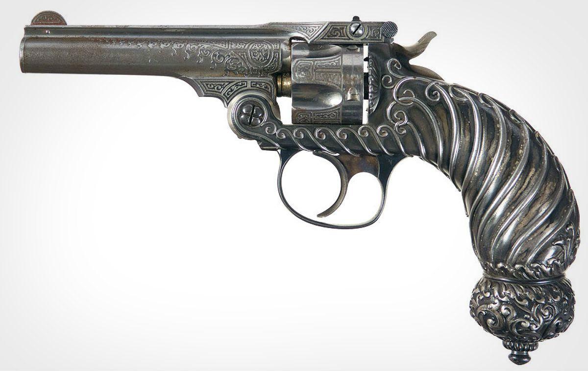 tiffanys guns - Google Search