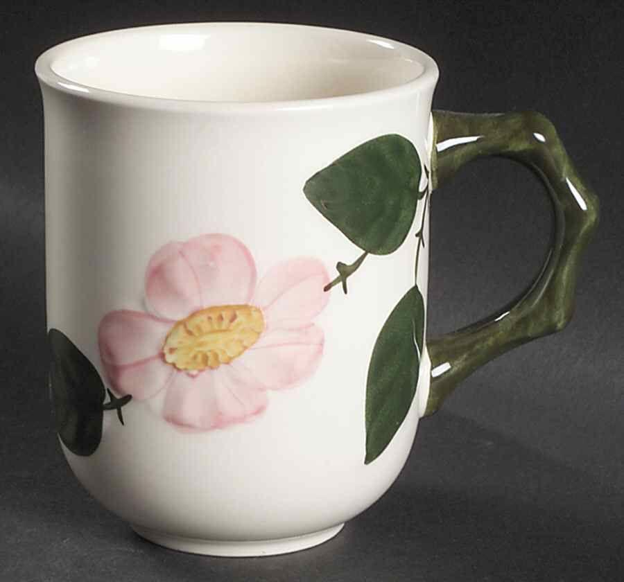 Wild Rose Mug By Villeroy Boch Wild Roses Mugs Villeroy Boch