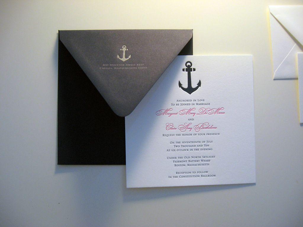 nautical wedding invitation  dream wedding    nautical, invitation samples