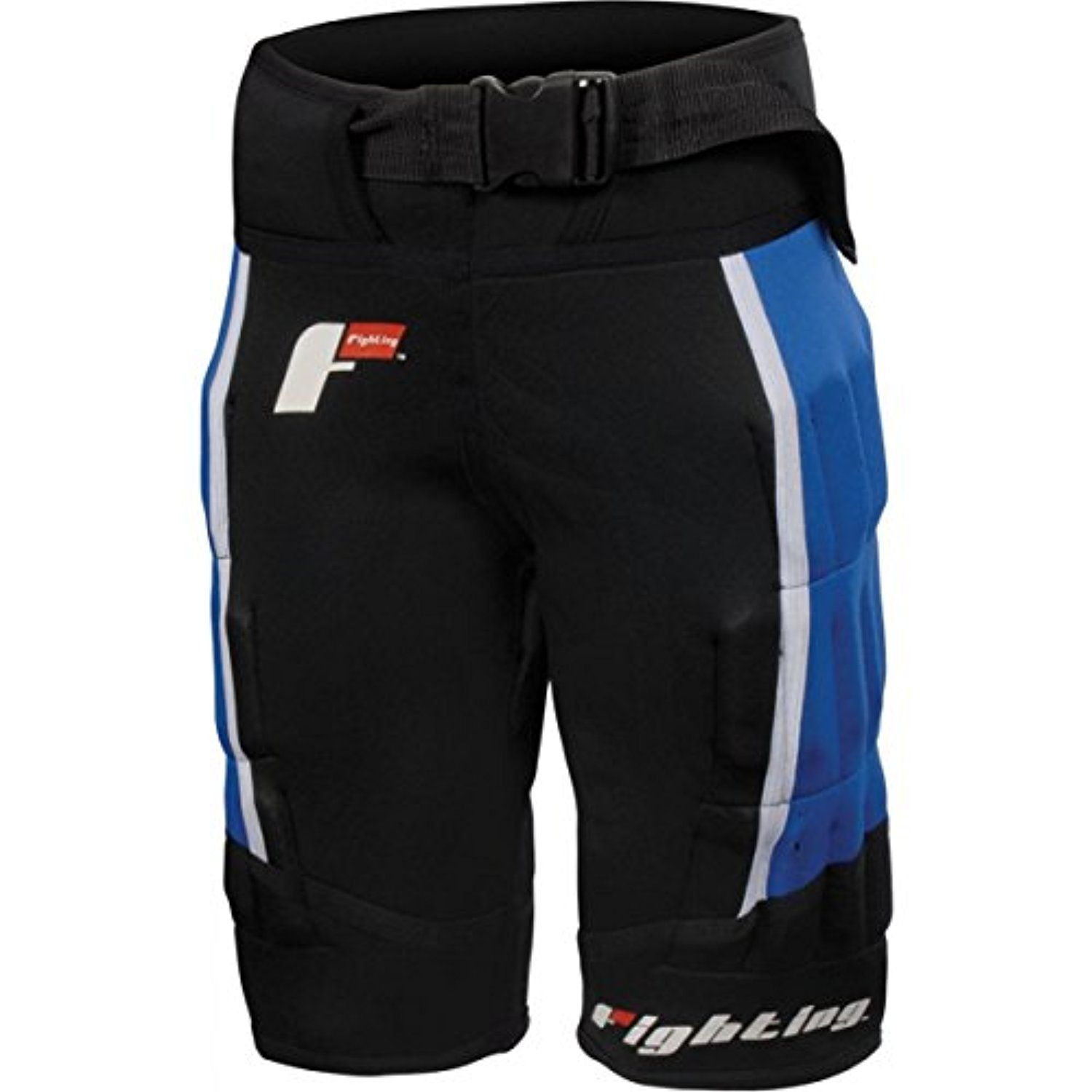 Fighting sports power weighted shorts 20 lbs you can