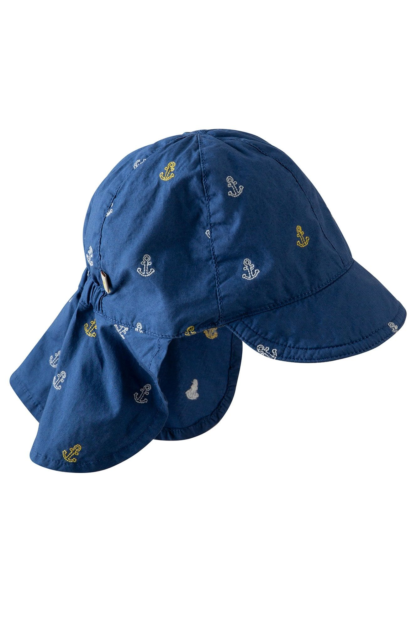 Legionnaires Hat | Anna | Hats, Toddler outfits, Marine blue