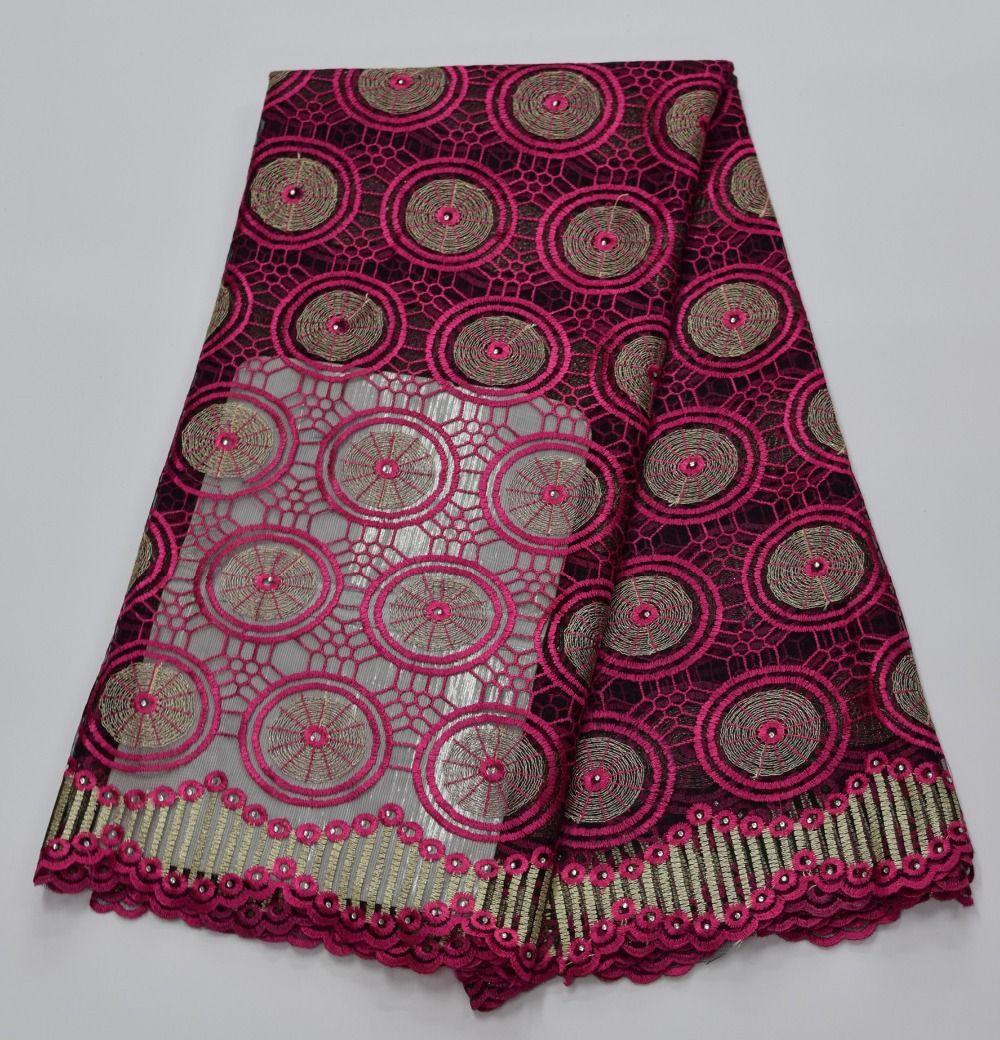 Wedding decorations nigeria   nigeria party guipure lace fabric red dubai tulle designs