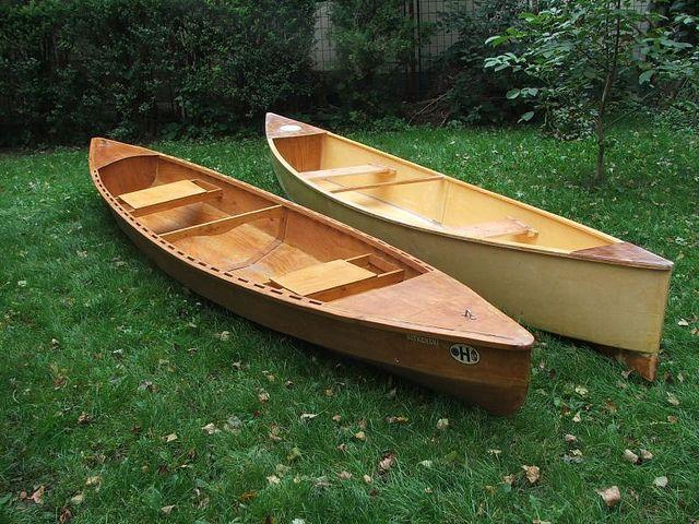 Storer Boat Plans Plywood Canoe Plans Quick Canoe