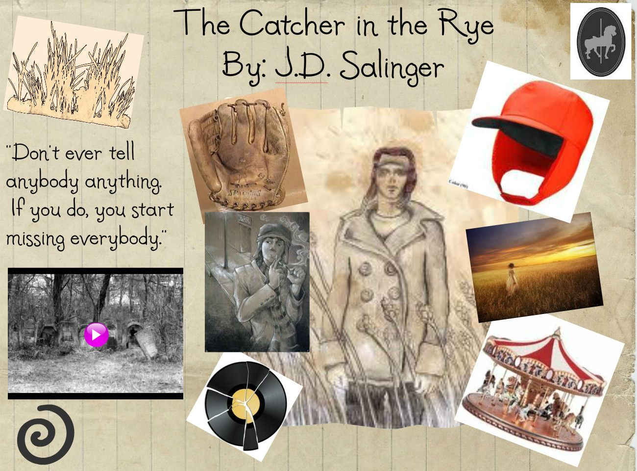 17 best images about the catcher in the rye holden 17 best images about the catcher in the rye holden caulfield english literature and messages