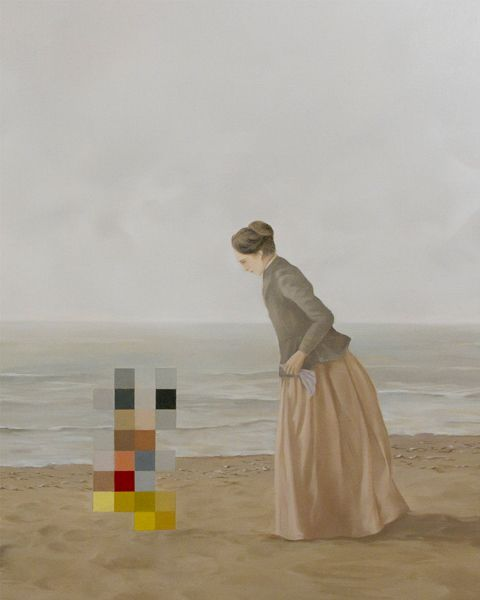 Sulla riva. | A R T | Pinterest