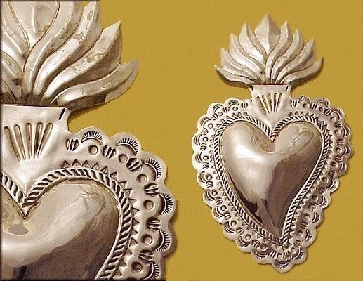 El Corazon | HeArT 2 HeArT | Pinterest | Sacred heart, Mexicans and ...