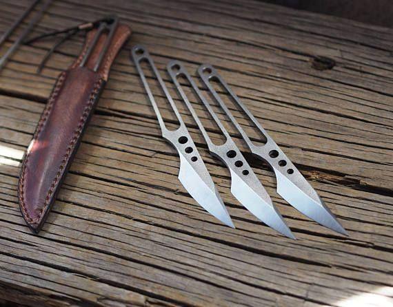 Pin By Chris Jeffery On Cj Tactical Knives Neck Knife