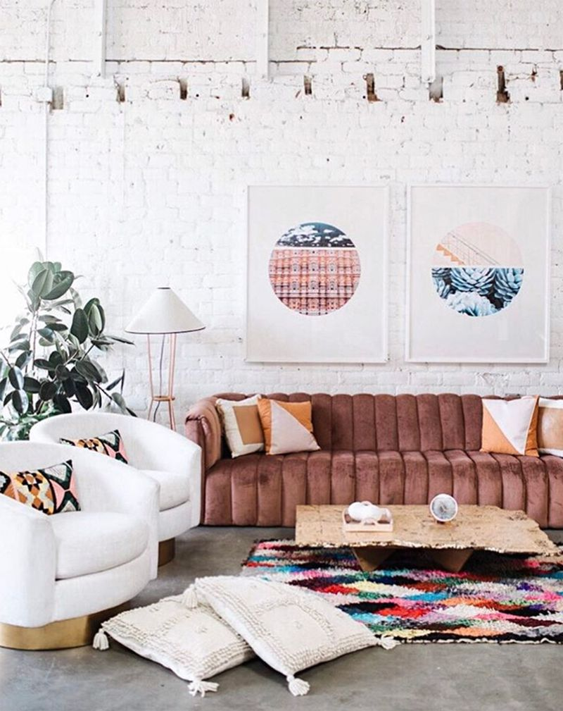 The 7 Most Inspiring Interior Design Accounts On Instagram