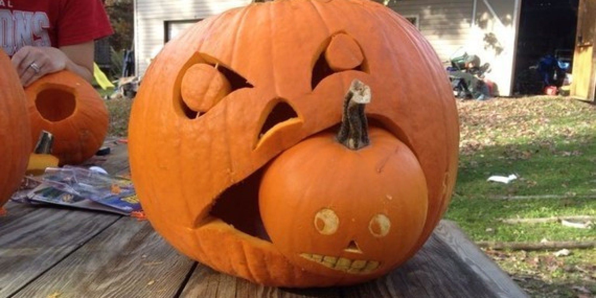 34 Epic Jack O Lantern Ideas To Try Out This Halloween Jack O