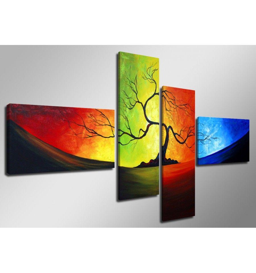 Tripticos de arbol de la vida buscar con google - Fotos de cuadros modernos ...