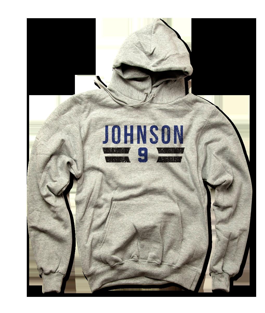 Tyler Johnson Font
