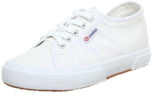 Superga 2750 Cotu Classic LowTop Sneaker mixte adulte