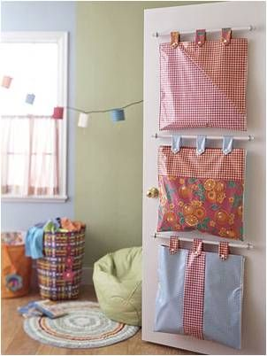 """Family Fun Month: 14 DIY Projects to Make """"Clean Up Time"""" Fun. Fun for kids and parents."""