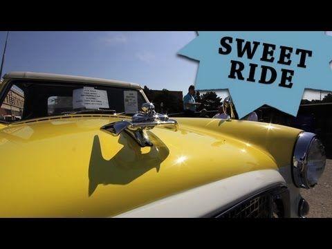 Wheels N Waves Car Show Seaside Oregon Classic Cars - Seaside oregon car show