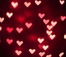 Inspiring Picture Hearts Lights Love Resolution 500x331 Px Find The To Your Taste