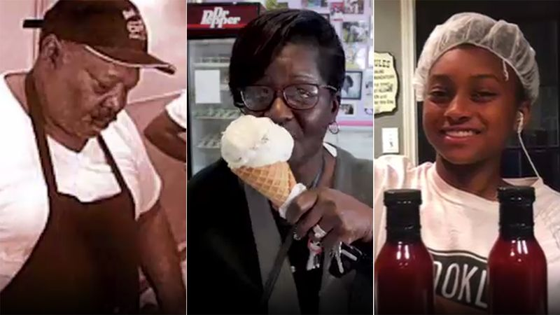 Black Owned Businesses See Surge In Support Since George Floyd Protests Abc13 Houston In 2020 Supportive Evil People Business