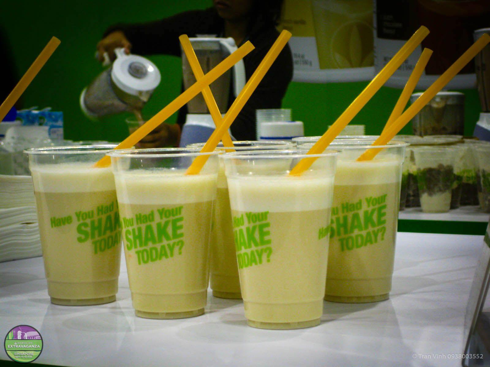 Have you had your shake today? Get healthier or Lose weight, contact me
