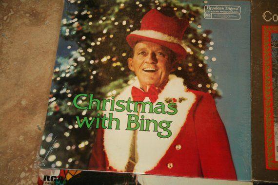 After Christmas SALE - Records, Christmas Albums Christmas Carols