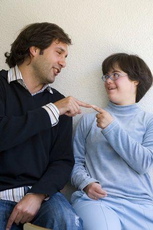 Enlaces Discapacidad Curso Discapacidad Intelectual Men Perfect World Mens Polo