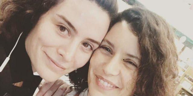 Belçim Bilgin talks about Beren Saat 's divorce (With ...