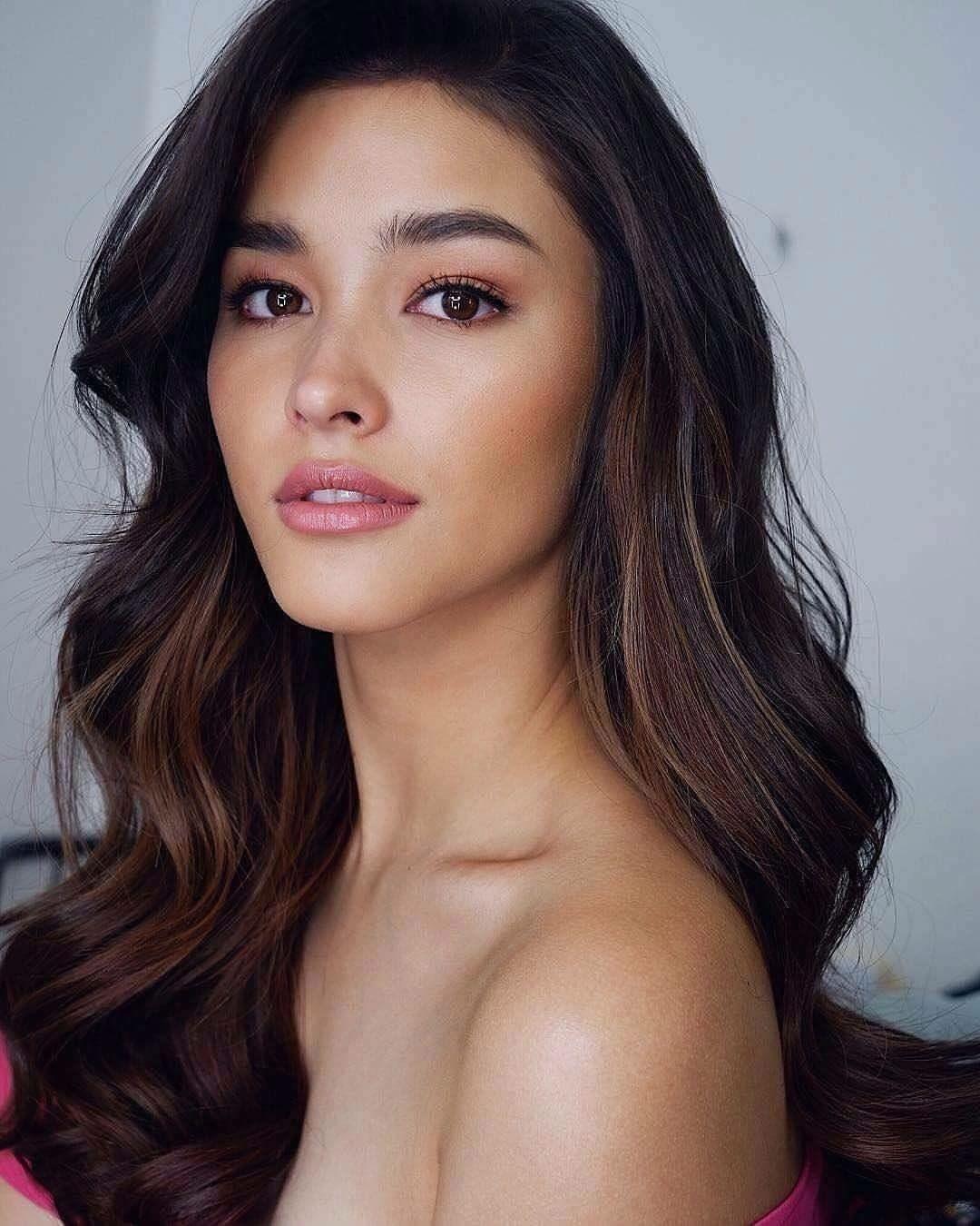 Liza Soberano 🇵🇭 Filipina Beauty // Naomijadeb💕