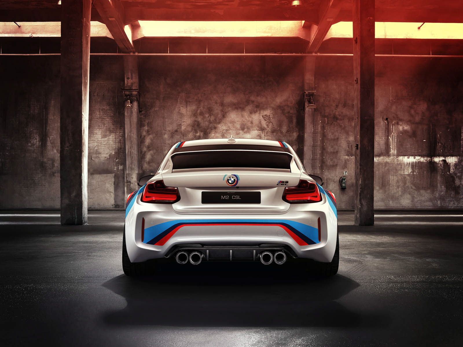 Beautiful Renderings Of A Potential Bmw M2 Csl Bmw M2 Bmw Bmw E36