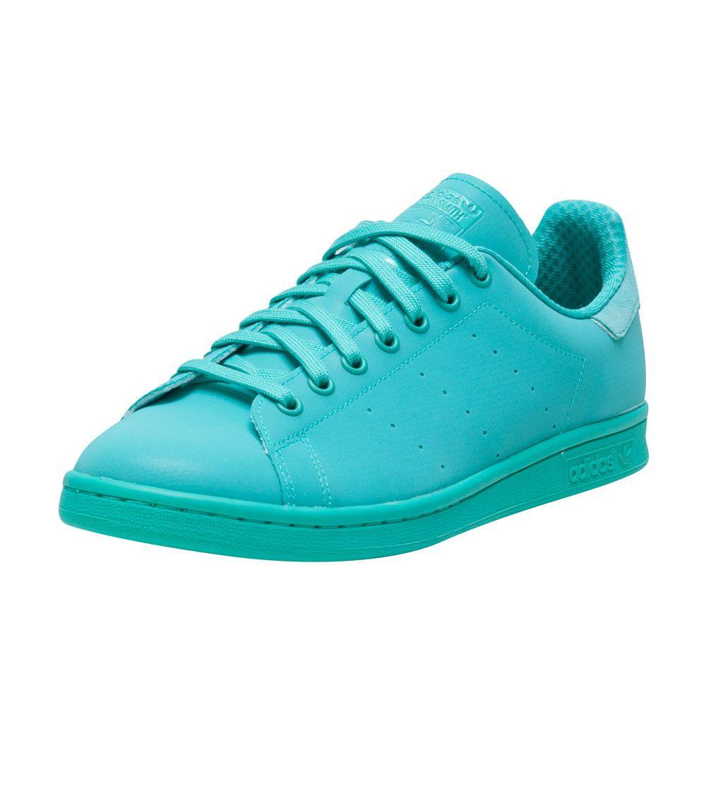 Adidas STAN SMITH ADICOLOR SNEAKER Medium Green | Jimmy