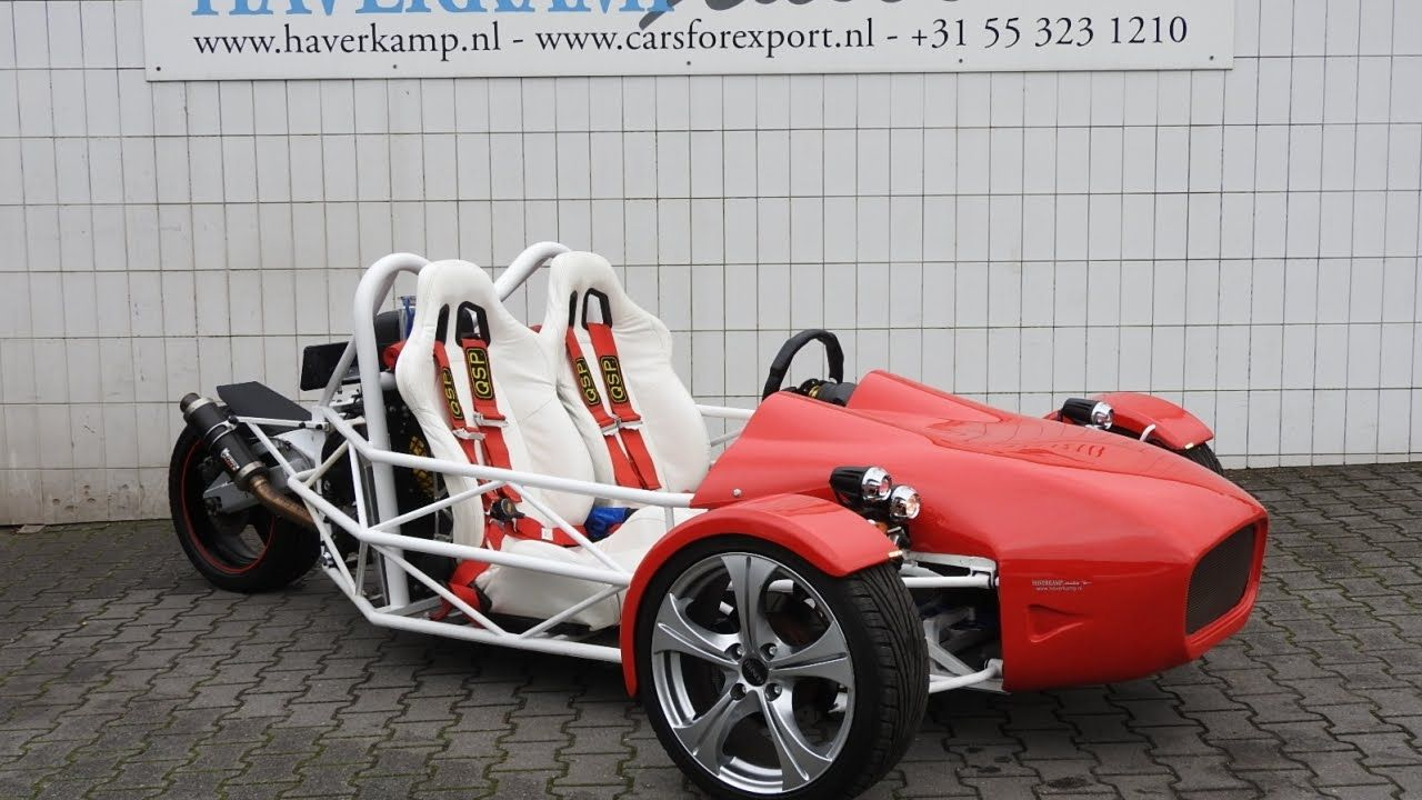 Mev Trike Yamaha R1 Engine Faster Than A Ferrari Yamaha R1 Trike Yamaha