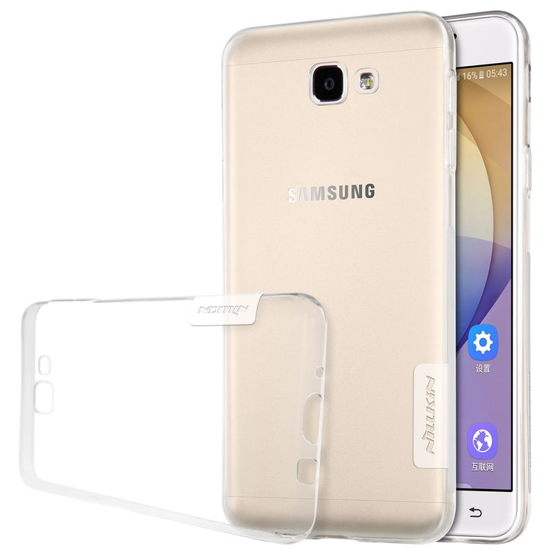 Tpu Naturellement Le Cas Pour Samsung Galaxy J5 - Transparent tRHUI7pcIN