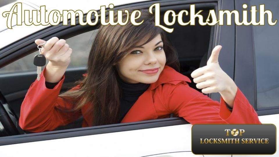 Top Locksmith Service ensure to supply you with affordable ...