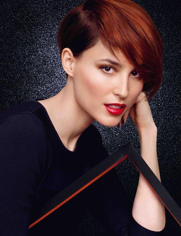 Coupe de cheveux 100 id es coiffures pour trouver votre for Coupe de cheveux ideale grosse tete