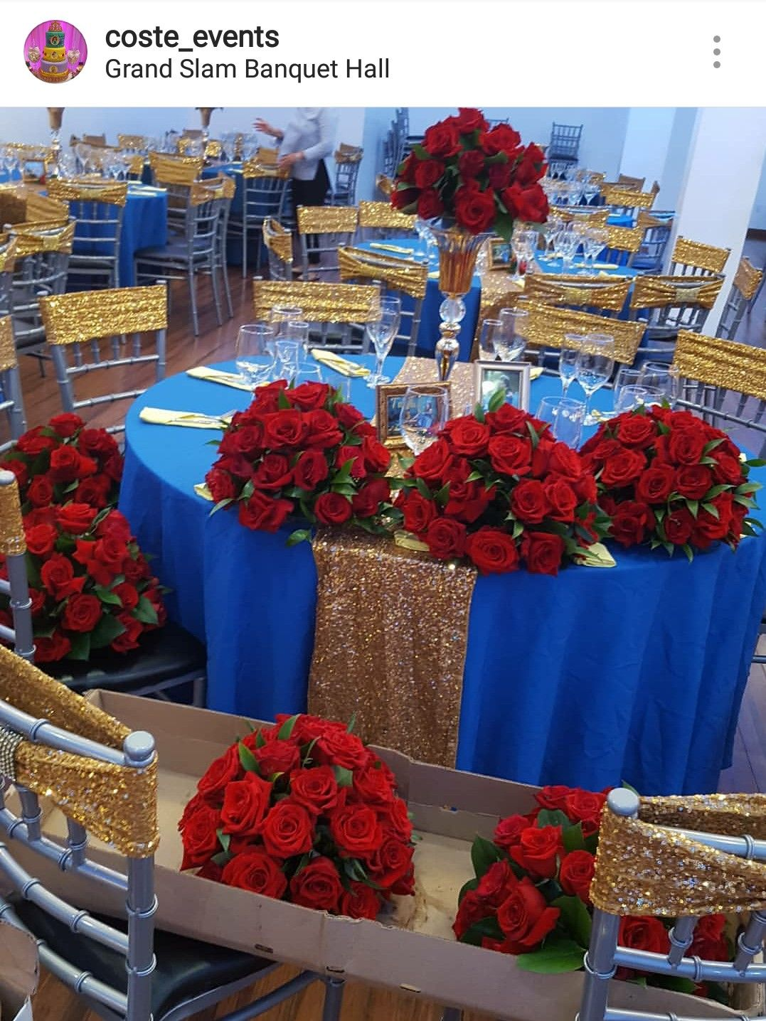 Snow White Theme Table Setting Beauty And The Beast Wedding