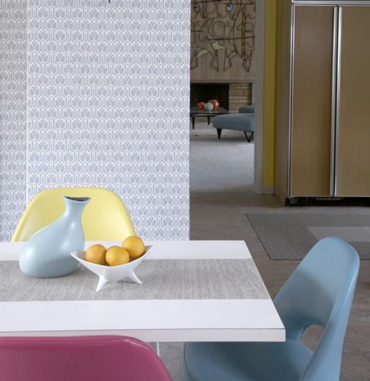 Wallpaper For Renters: 10 Temporary, Removable Products For Renters