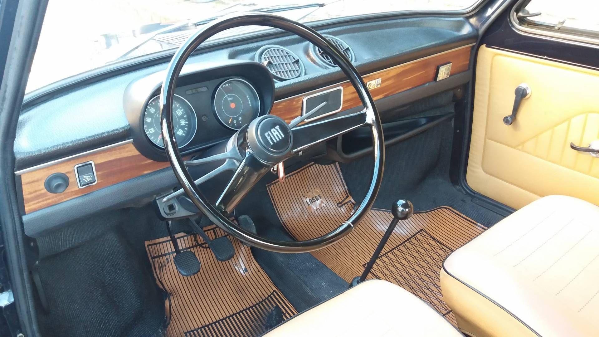 Fiat 127 Automoviles Coches